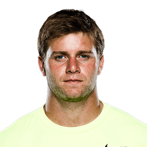 Photo of Ryan Harrison