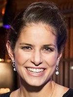 Photo of Julia Goerges