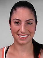 Photo of Christina McHale