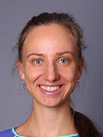 Photo of Mona Barthel