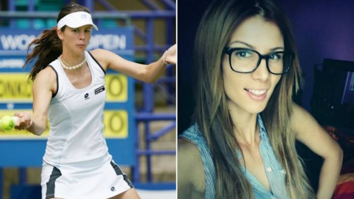 Sexiest Female Tennis Players