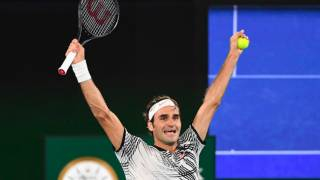 Relive the best moments of the AO 2017