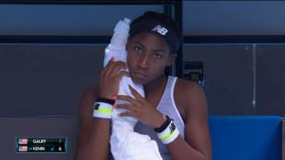Australian Open - Gauff