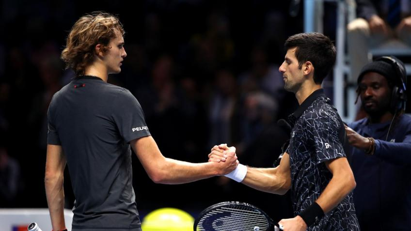'Roger Federer is an extremely difficult opponent to have', says legend
