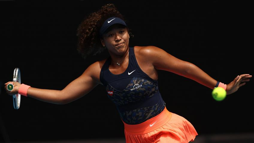 Australian Open: Naomi Osaka passes Su-Wei Hsieh test with flying colours; reaches F