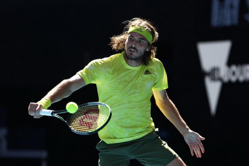 'Stefanos Tsitsipas defeated Federer, Nadal, Djokovic, he can win a Major,' says..