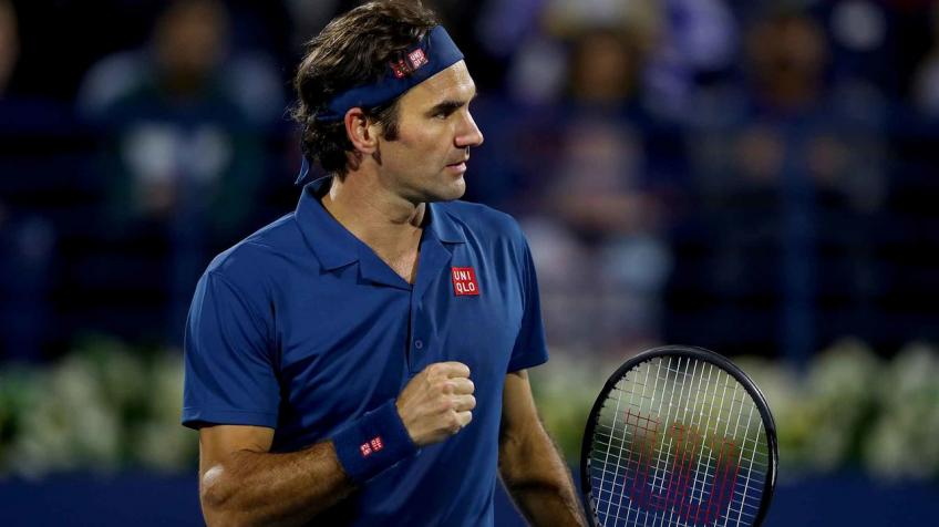 'A great player like Roger Federer can win tournaments as...', says former ace