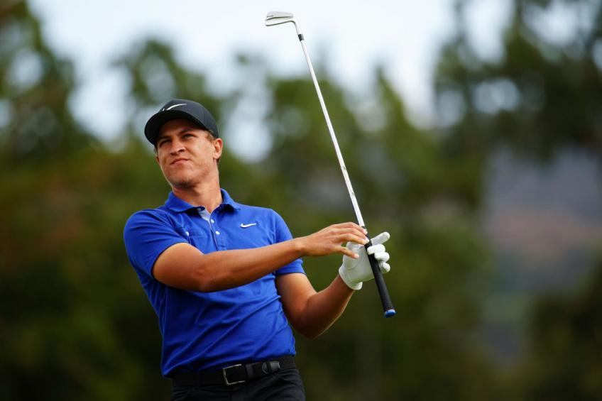 Cameron Champ out because of the storm