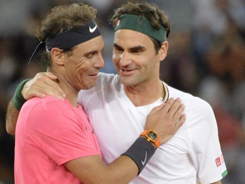 'Roger Federer, Nadal, Djokovic are unique', says top journalist