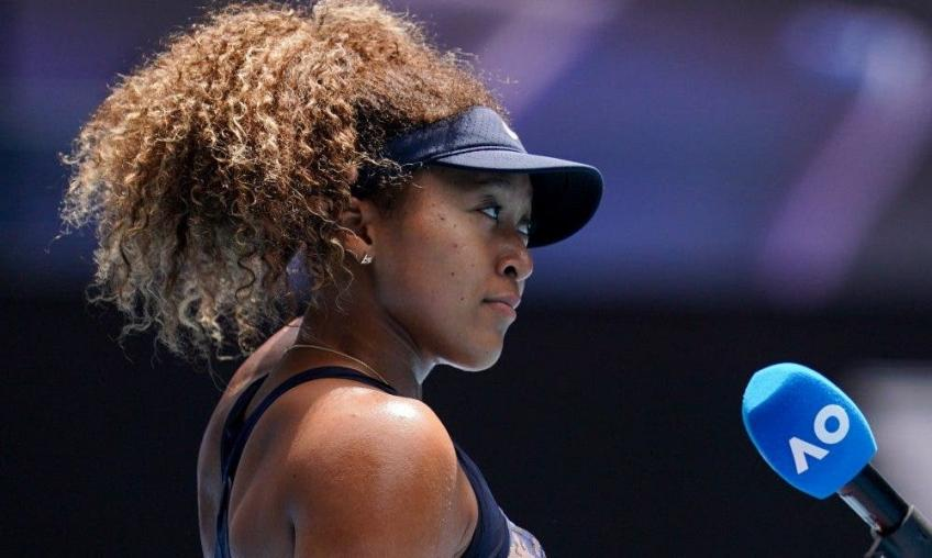 Australian Open women's singles final Naomi Osaka vs Jennifer Brady live blog
