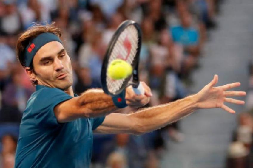 Roger Federer: 'I try to see how much more is left in the tank for me'