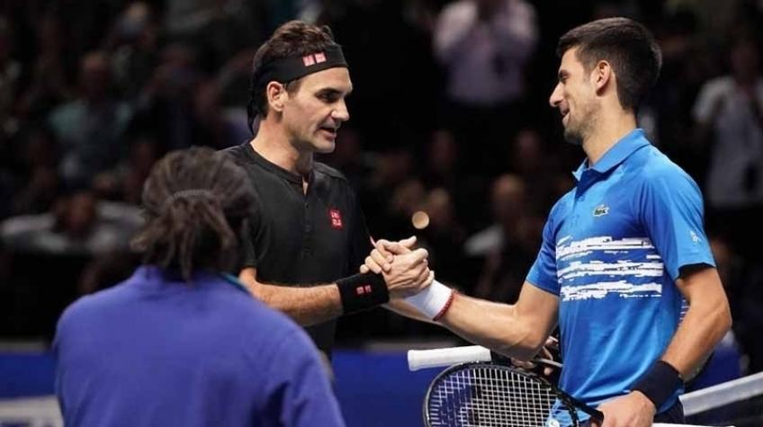 'I no longer want to play nice matches vs. Federer, Nadal, Djokovic', says Top 10