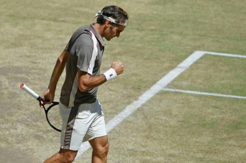 'Roger Federer could push for the title at Wimbledon', says top analyst