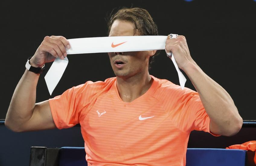 'Rafael Nadal could not be the same player', says former No. 1