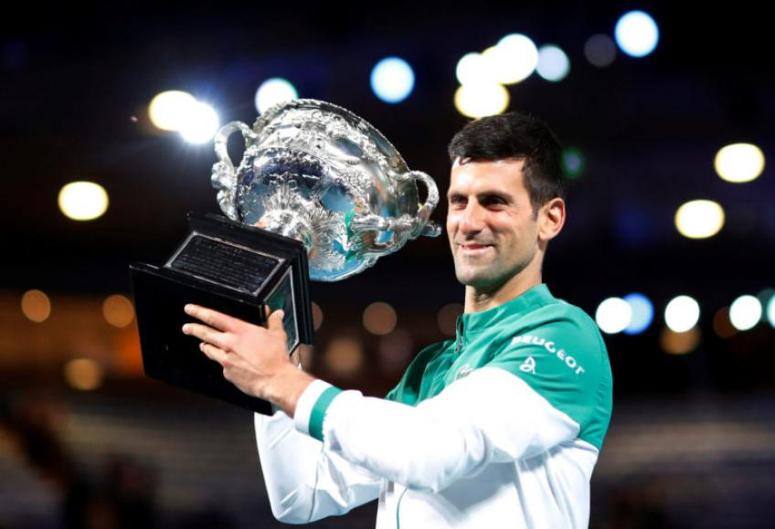 'Novak Djokovic was clearly superior, but Medvedev...', says top coach - Tennis World USA
