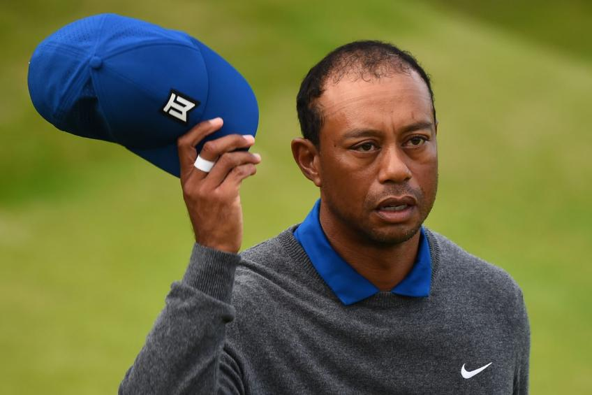 Tiger Woods updates, he is 'lucky to be alive'