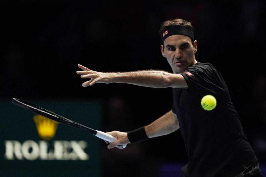 Roger Federer: 'We want to leave the game with no regrets and...'