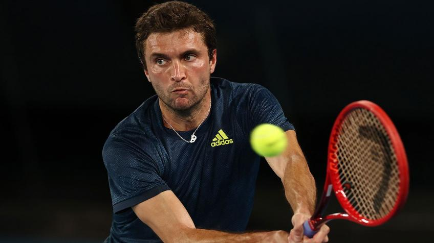 Gilles Simon announces he is taking a break away from the Tour