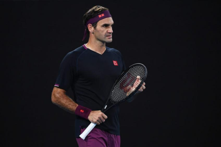 'Roger Federer's the most mesmerizing player ever', says former Top 5