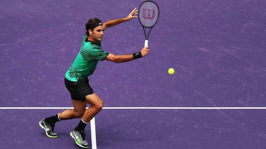 'It's important that we do enjoy Roger Federer while...', says top analyst