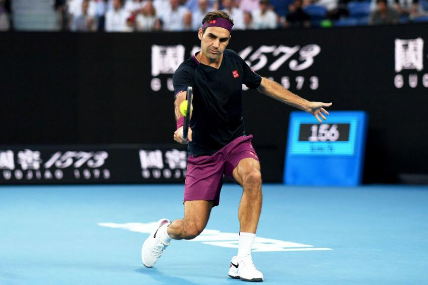 'I would like to play Roger Federer because...', says ATP ace
