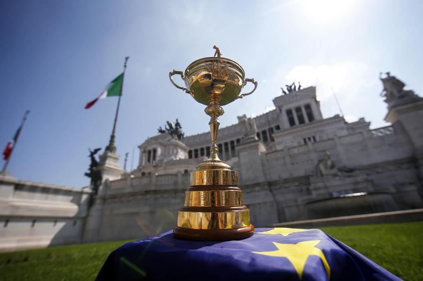 Ryder Cup 2023 will be green and plastic free