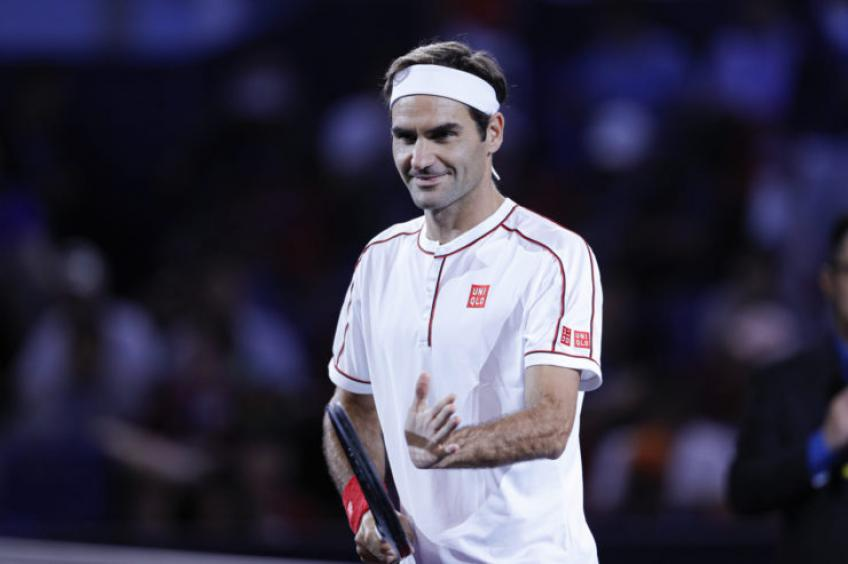 'Roger Federer is the greatest all-court player that...', says legend