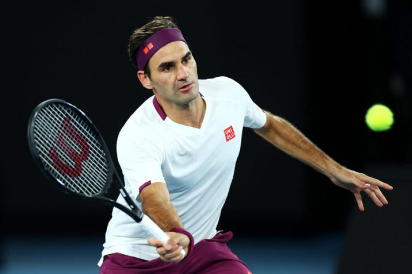 'I almost collapsed when Roger Federer called me...', says fan
