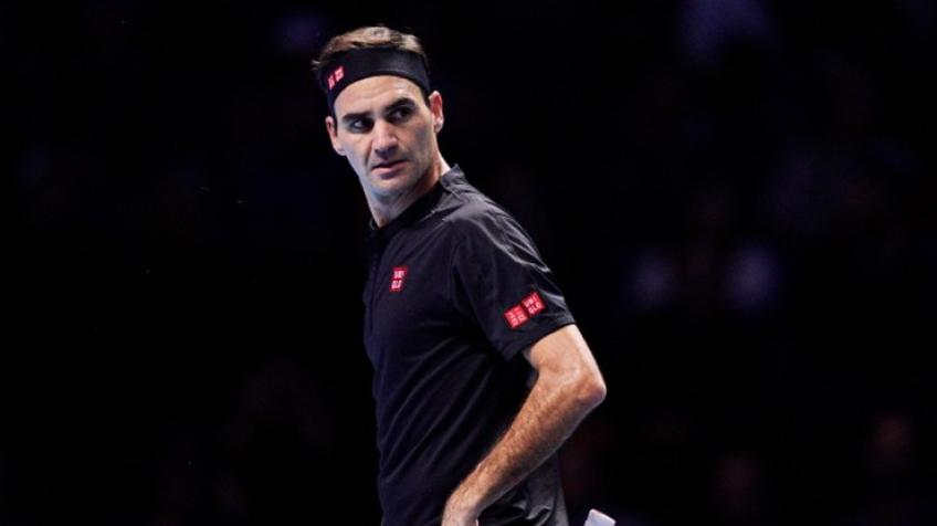 'That's not going to get any easier as Roger Federer...', says legend