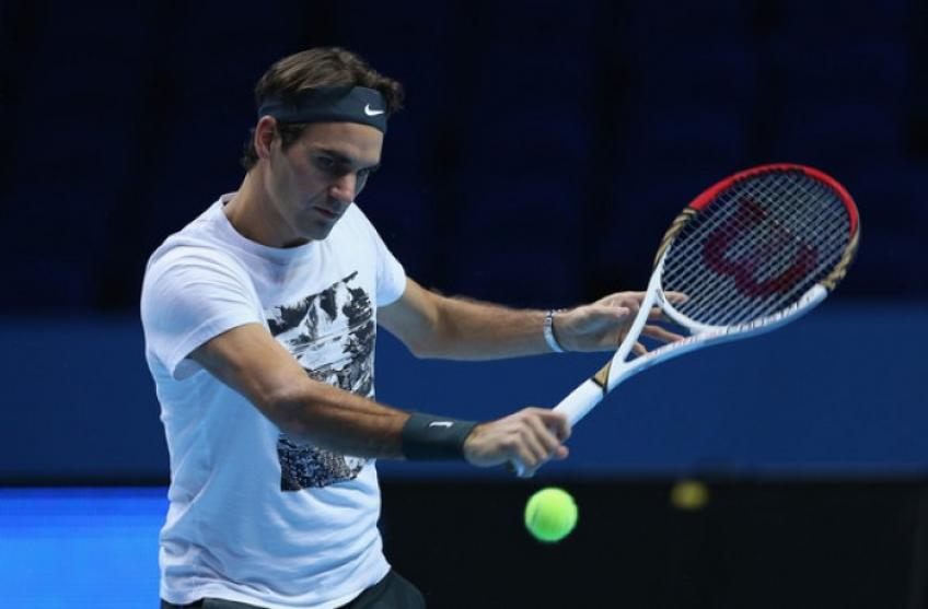 'There are a lot of things Roger Federer does out of politeness', says former star