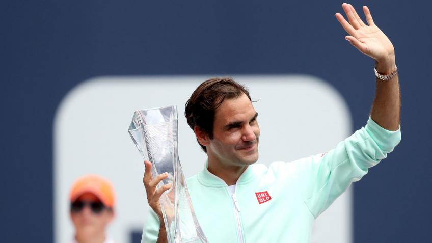 'Roger Federer fascinated me not only with his fitness but...', says former ace