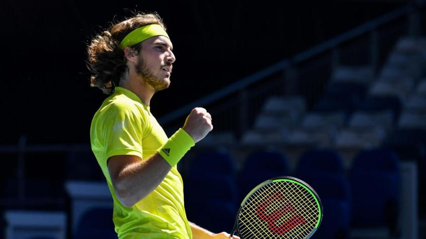 Stefanos Tsitsipas: Winning Australian Open would mean everything to me