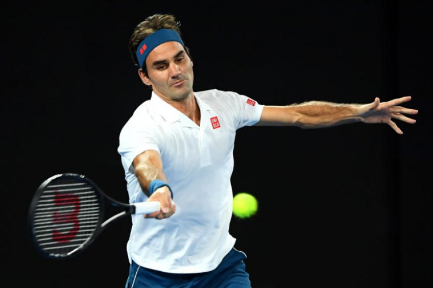 Roger Federer: 'My best friends in tennis? A lot of them...'