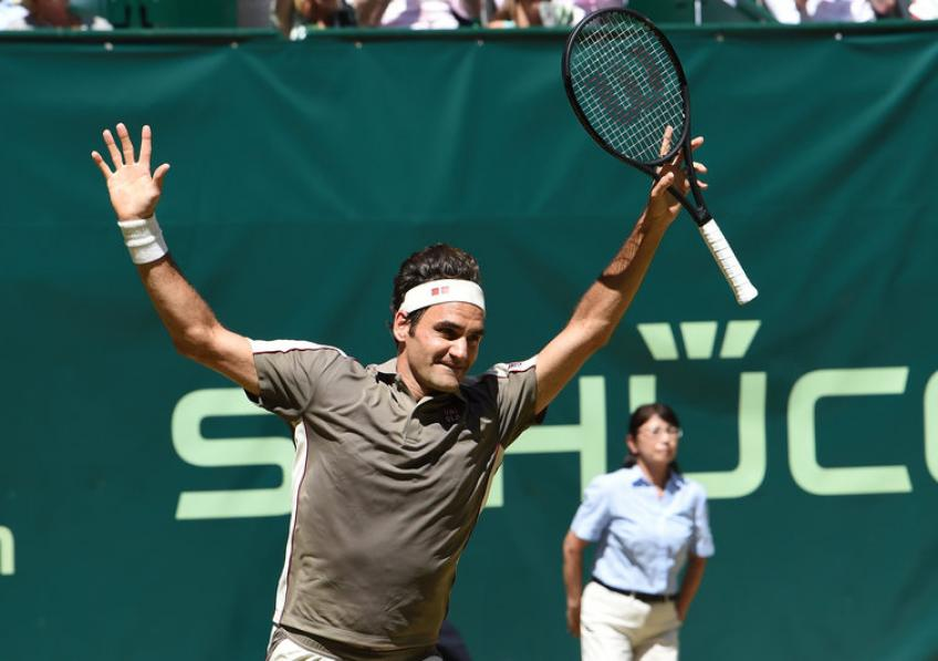 'Without Roger Federer, Nadal and Djokovic, there is...', says ATP player