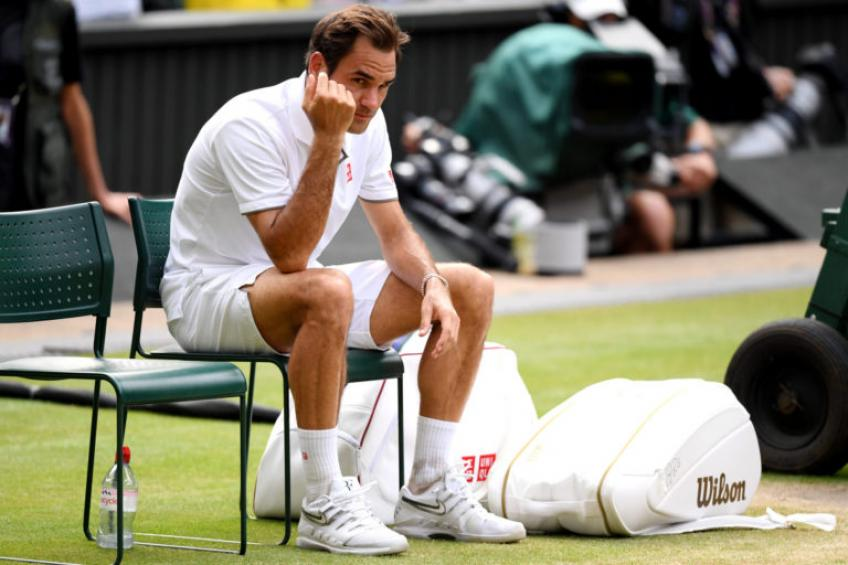 'Even if Roger Federer were to lose all of his matches...', says former star