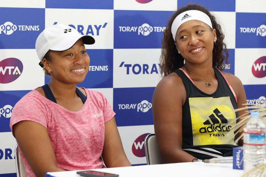Naomi Osaka's old sister retires from tennis