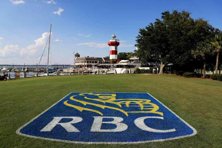 RBC Heritage canceled for the second year