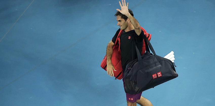 'No other player has Roger Federer's package of pure elegance and...', says analyst