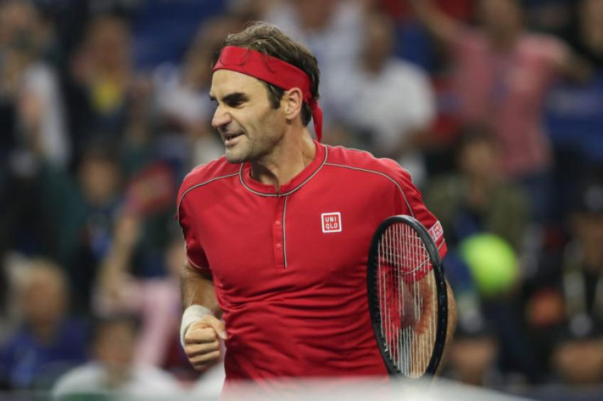 Roger Federer: 'I don't know if I ever was completely pain-free but...'