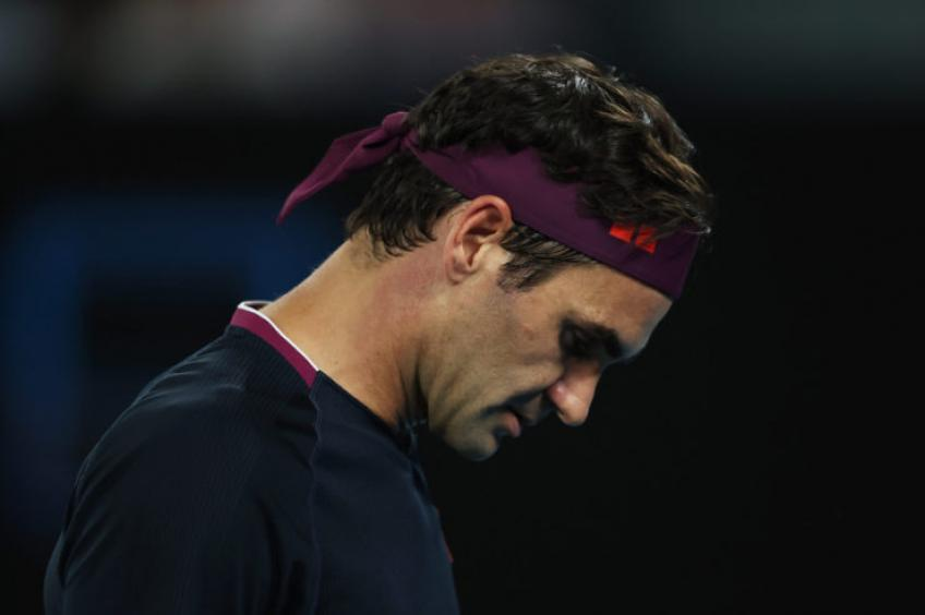 'Roger Federer goes anywhere and greets everyone', says Top 10