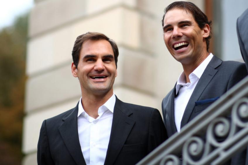 'Roger Federer, Nadal, Djokovic are the best players ever but...', says ATP chairman