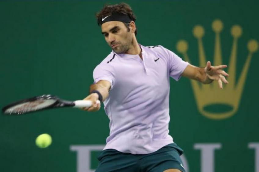 'Roger Federer had already started to become a phenomenon', says former ace