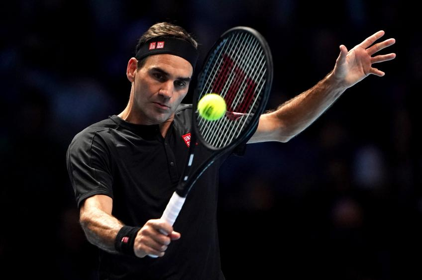 'Roger Federer can become a ferocious fighter', says former ATP ace