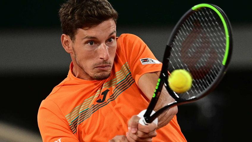 2018 semifinalist Pablo Carreno Busta withdraws from Miami Masters
