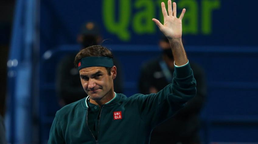 'Roger Federer had not played a top 10 and then he lost...', says former Top 10