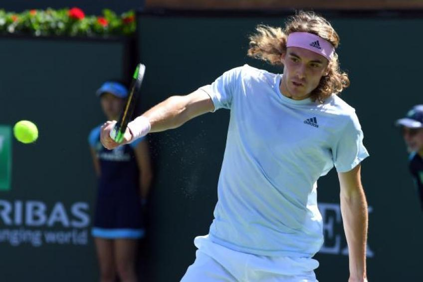 Stefanos Tsitsipas 'not excited' about Miami, has 'low expectations'