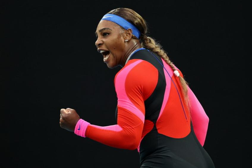 Serena Williams skips Miami Open after oral surgery