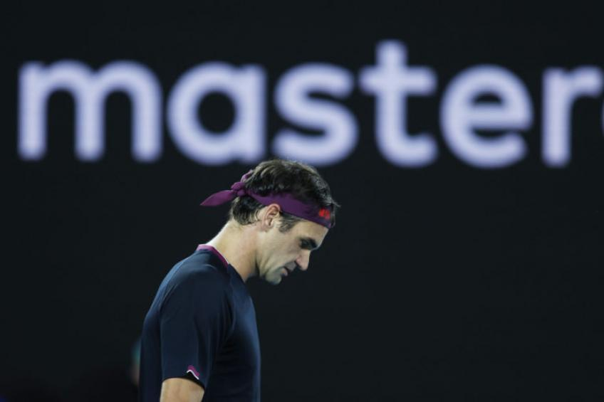'The hardest part for Roger Federer, Nadal and Djokovic is...', says top analyst