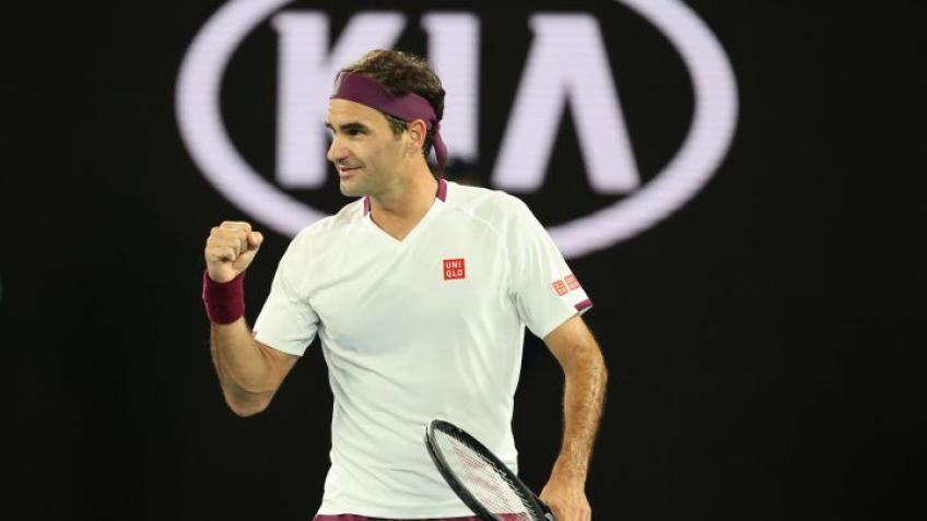 Roger Federer: 'At the beginning of my career, money was...'