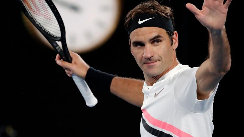'He is already better than Roger Federer and Rafael Nadal', says expert